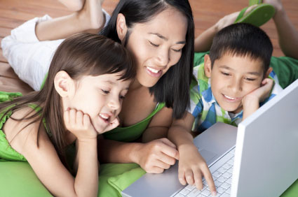Family Browsing Safely on the Internet